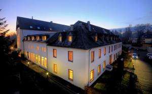 Augustiner Hotel Hillesheim